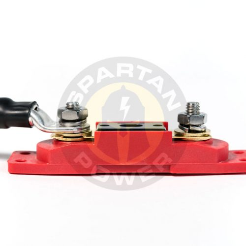 Spartan Power ANL Fuses & Fuse Holders