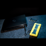 Jump Starter Laptop Charger