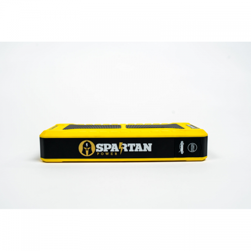 Spartan Power Jump Starter