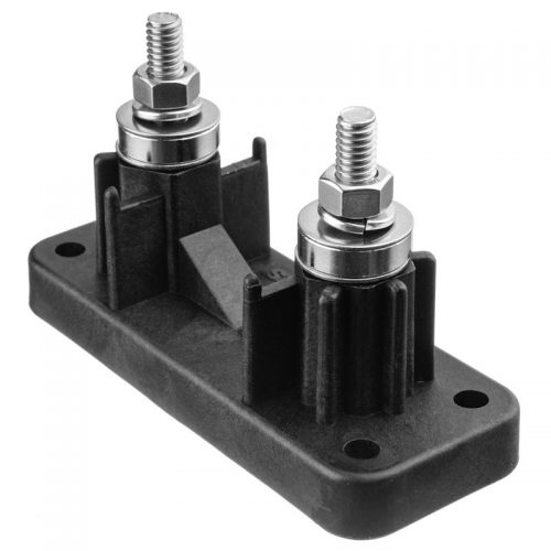 Spartan Power Large ANL Fuse Holder Angle