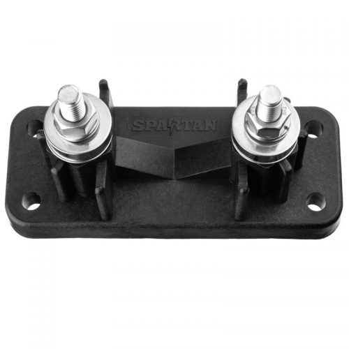 Spartan Power Large ANL Fuse Holder Top