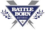 Spartan Power Battle Born Batteries