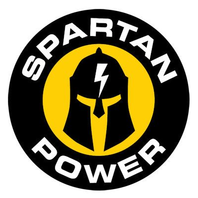 Spartan Power Logo