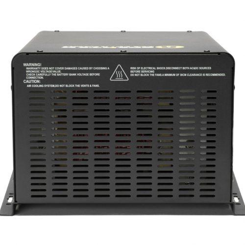 Spartan Power SP-IC2224 Vent