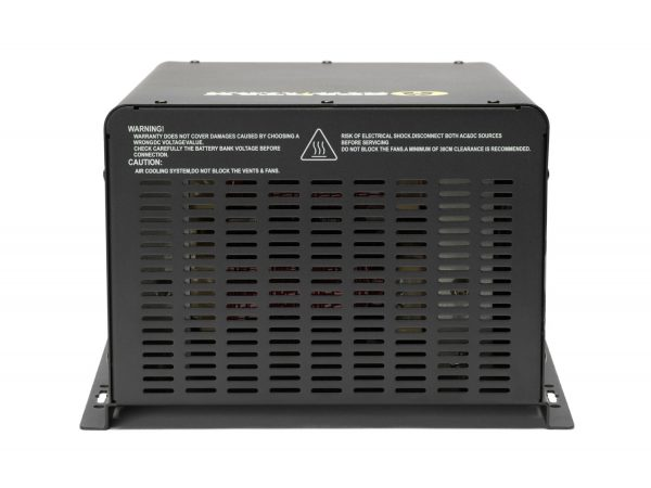 Spartan Power SP-IC3348 Inverter Vent