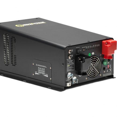 Spartan Power SP-IC4412 AC Input