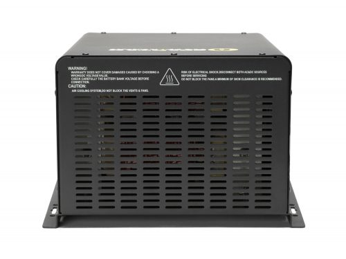 Spartan Power SP-IC4412 Inverter Vent