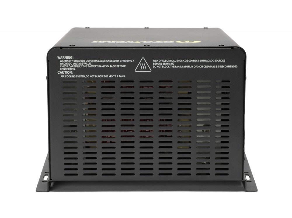 Spartan Power SP-IC6648 Inverter Vent