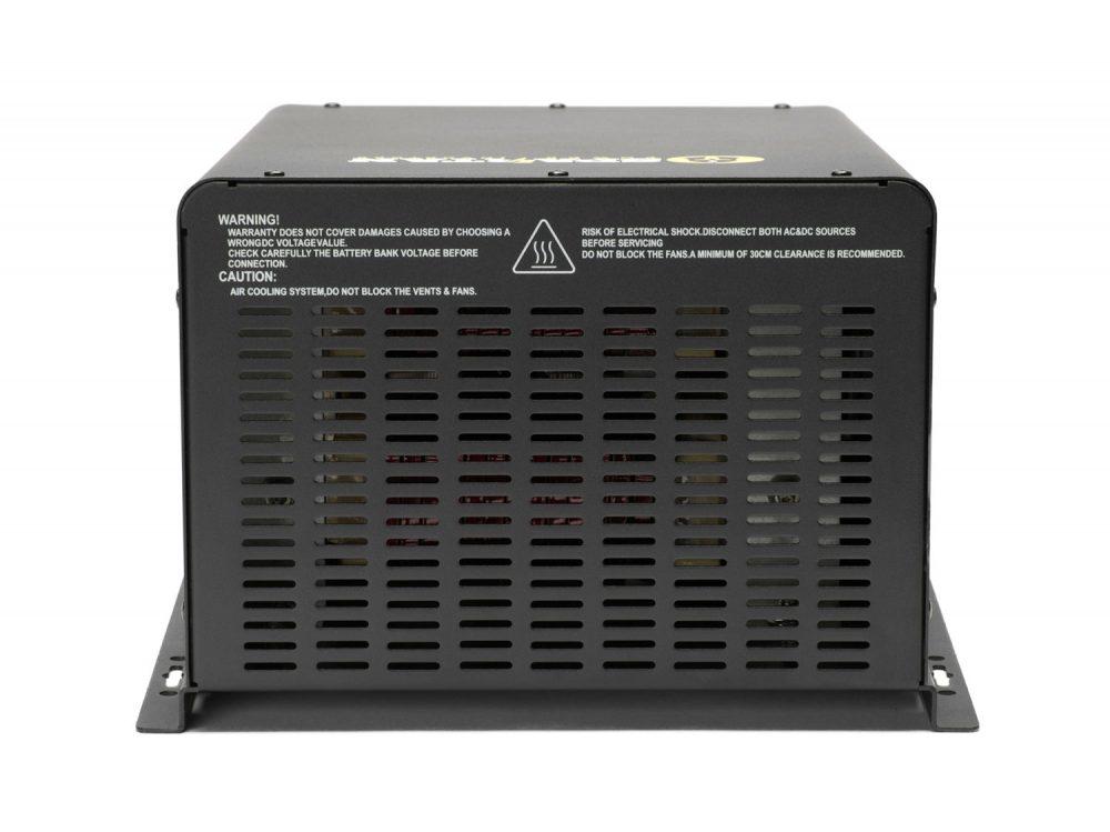 Spartan Power SP-IC6648 Inverter Vent
