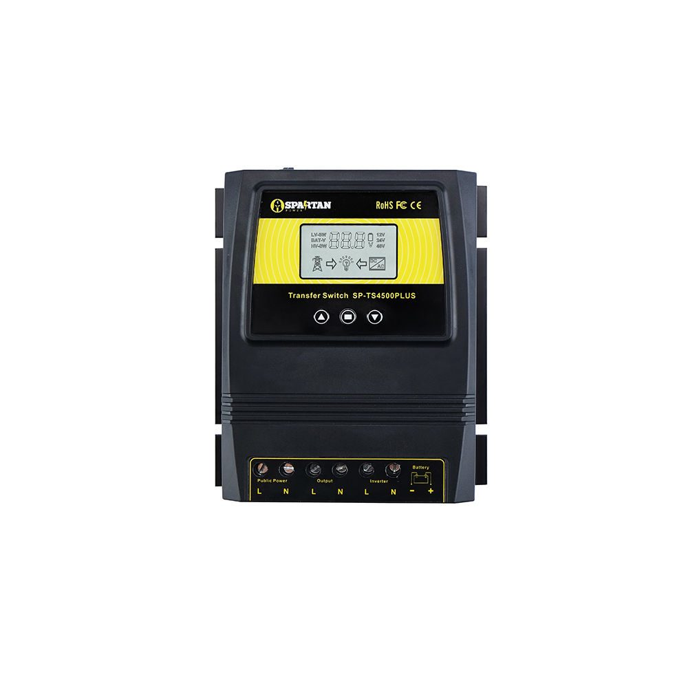 Spartan Power SP-TS4500PLUS