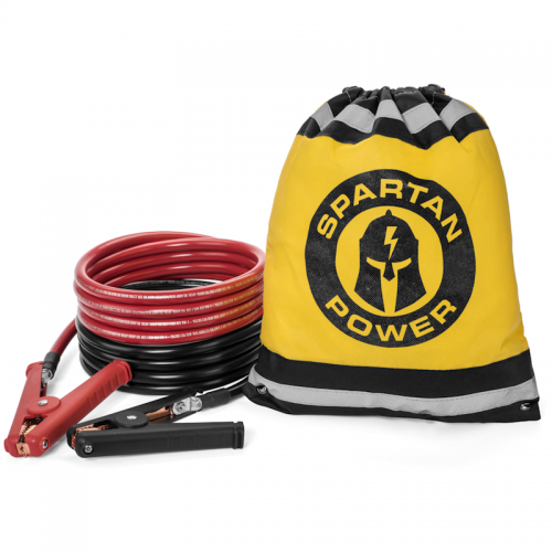 0 Gauge Jumper Cables