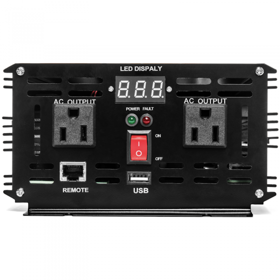 Spartan Power SP-PS1000