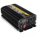 Spartan Power 300 Watt PSW Inverter