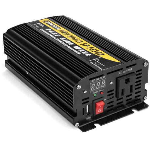 Spartan Power 300 Watt PSW Inverter