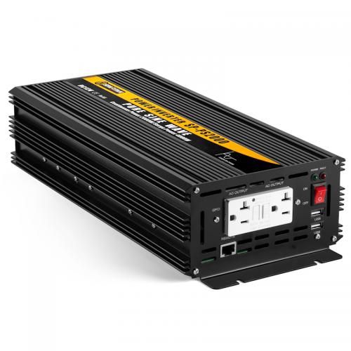 SP-PS2000 2000 Watt Inverter