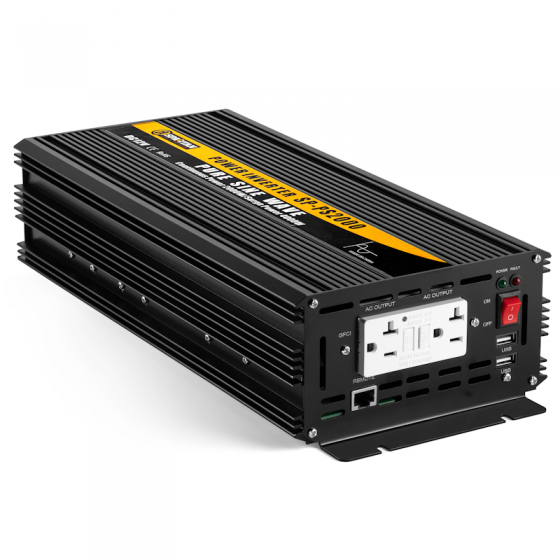 SP-PS2000 2000 Watt Inverter
