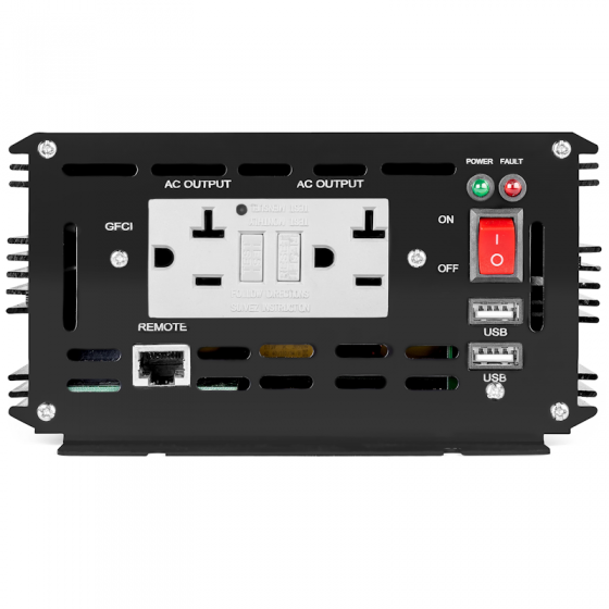 SP-PS2000 Front Inverter